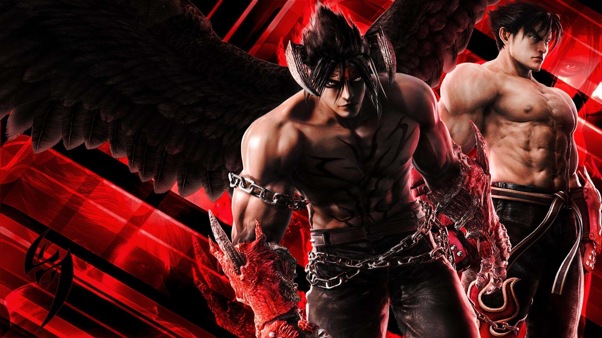 Tekken 7 Hd Wallpaper 1080p