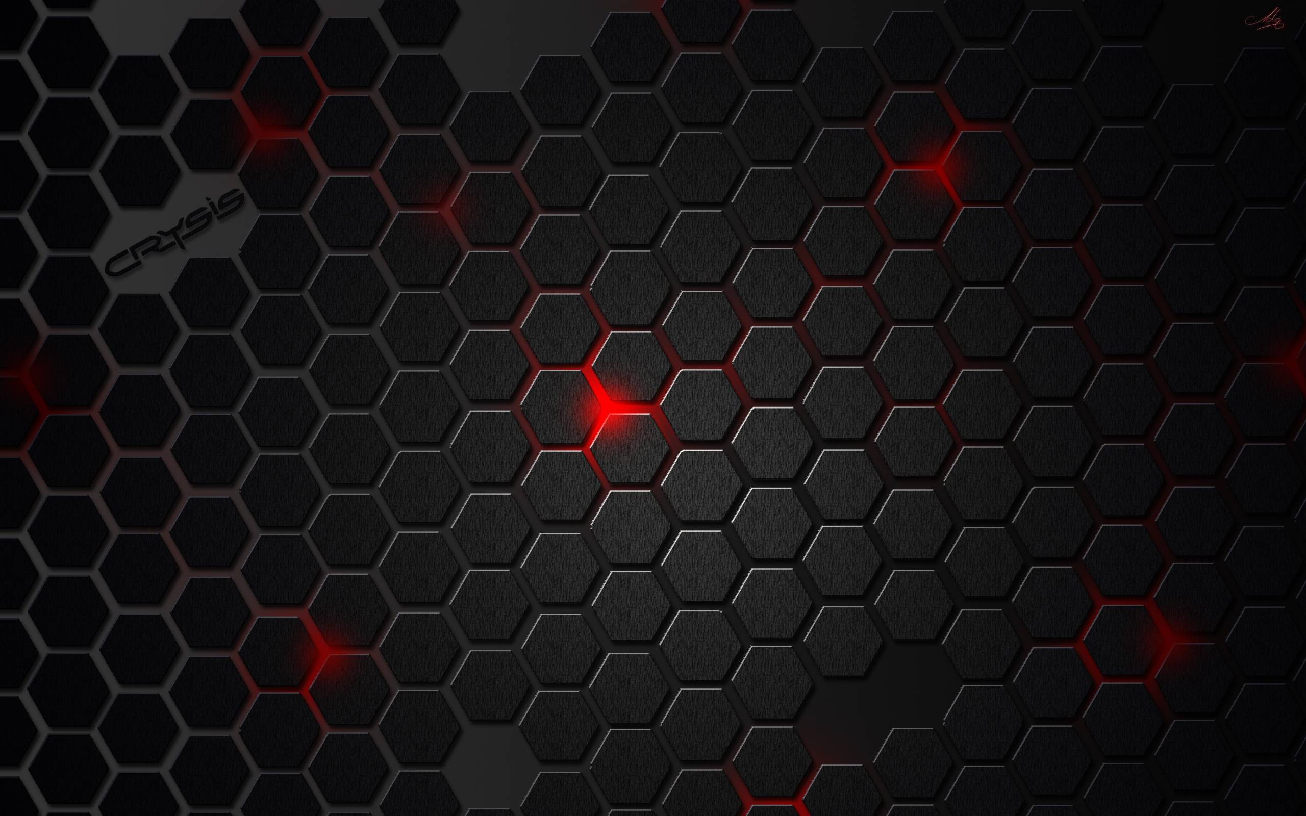 Wallpapers HD Black And Red Group