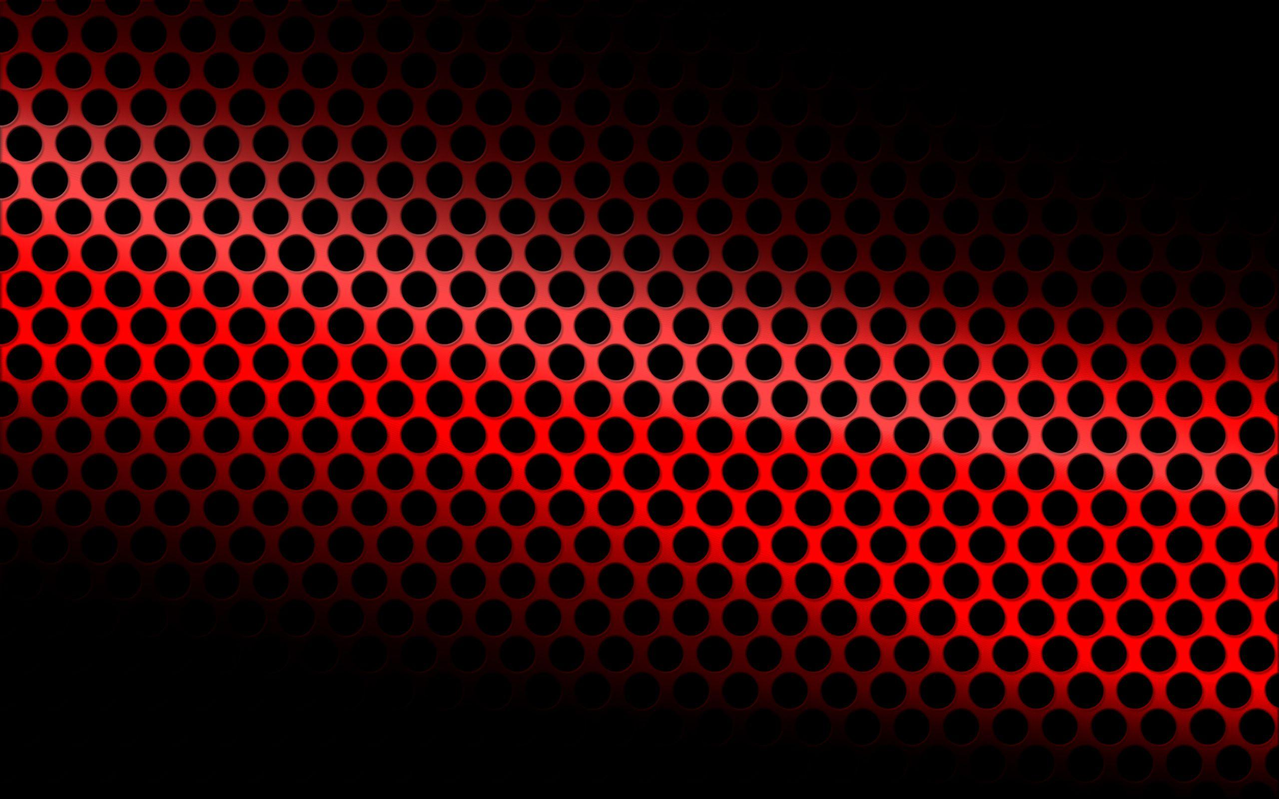 Black and Red Wallpapers 6A