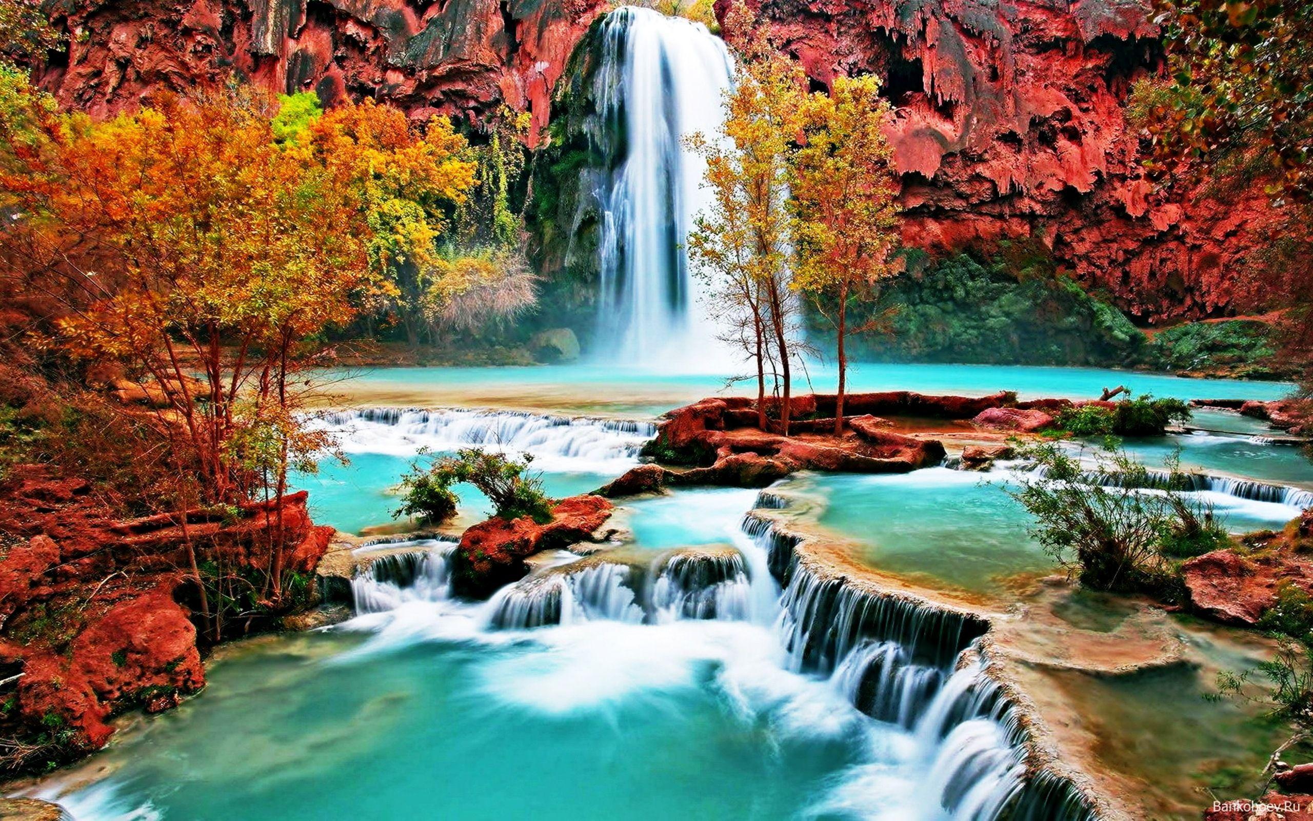 Most Beautiful Nature Wallpaper Backgrounds Wallpaper Cave