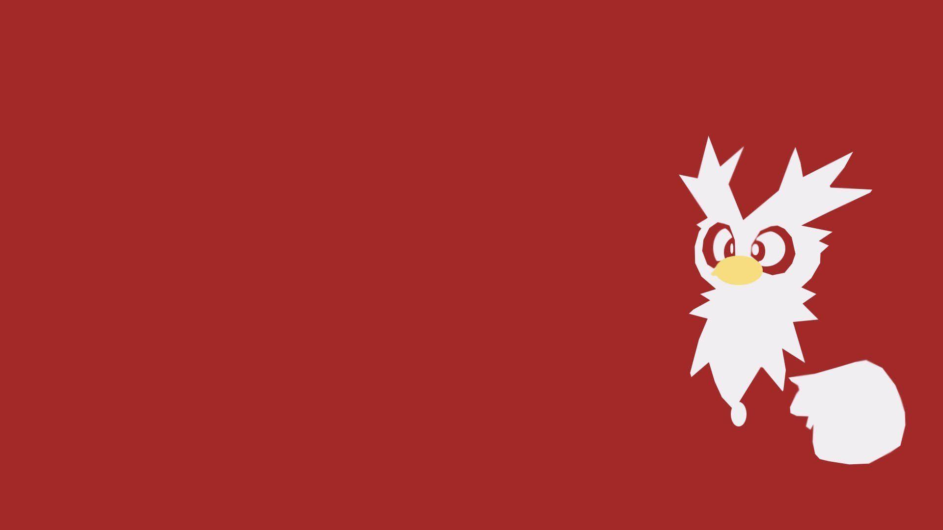Delibird Wallpaper by Glench on DeviantArt | All Wallpapers ...