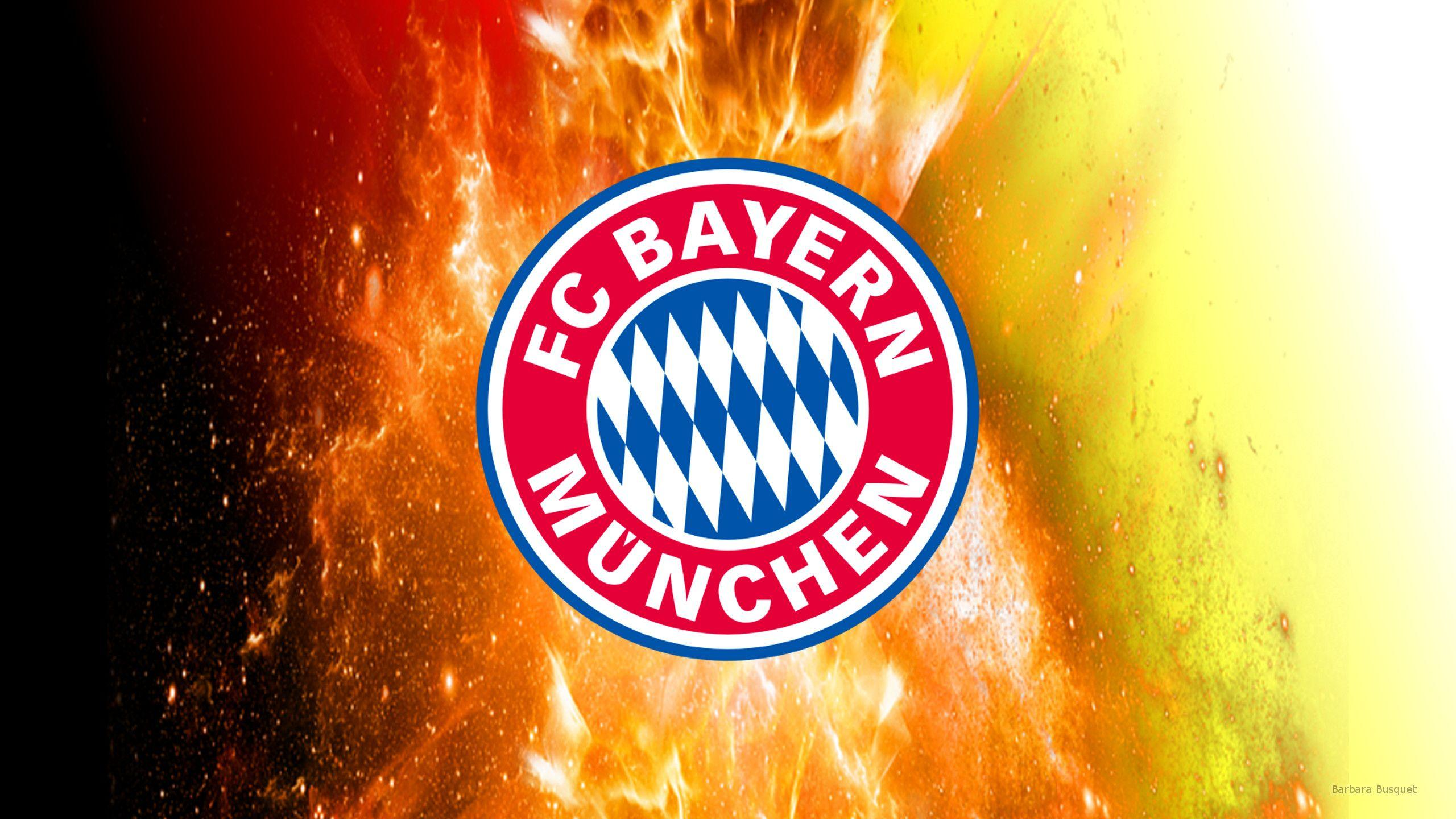 Fc Bayern Munich 2018 Wallpapers Wallpaper Cave