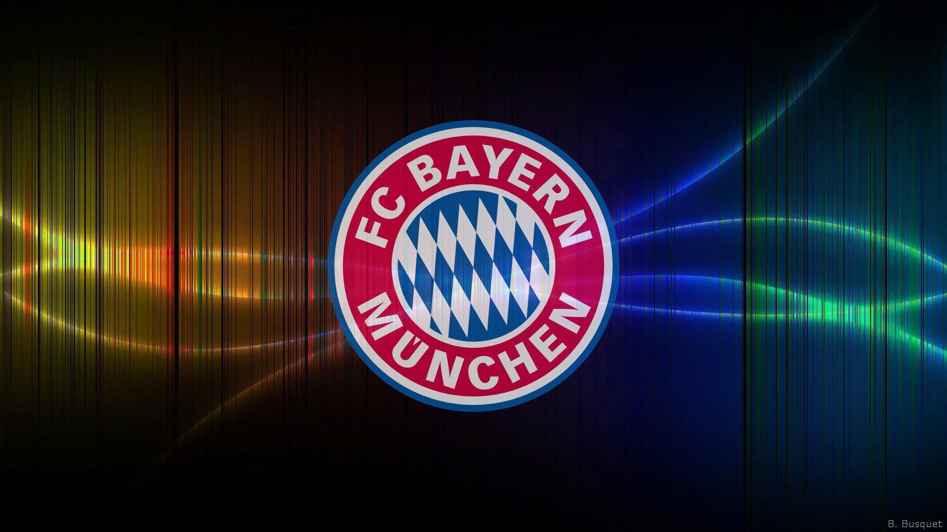 Bayern Wallpaper: FC Bayern Munich 2018 Wallpapers