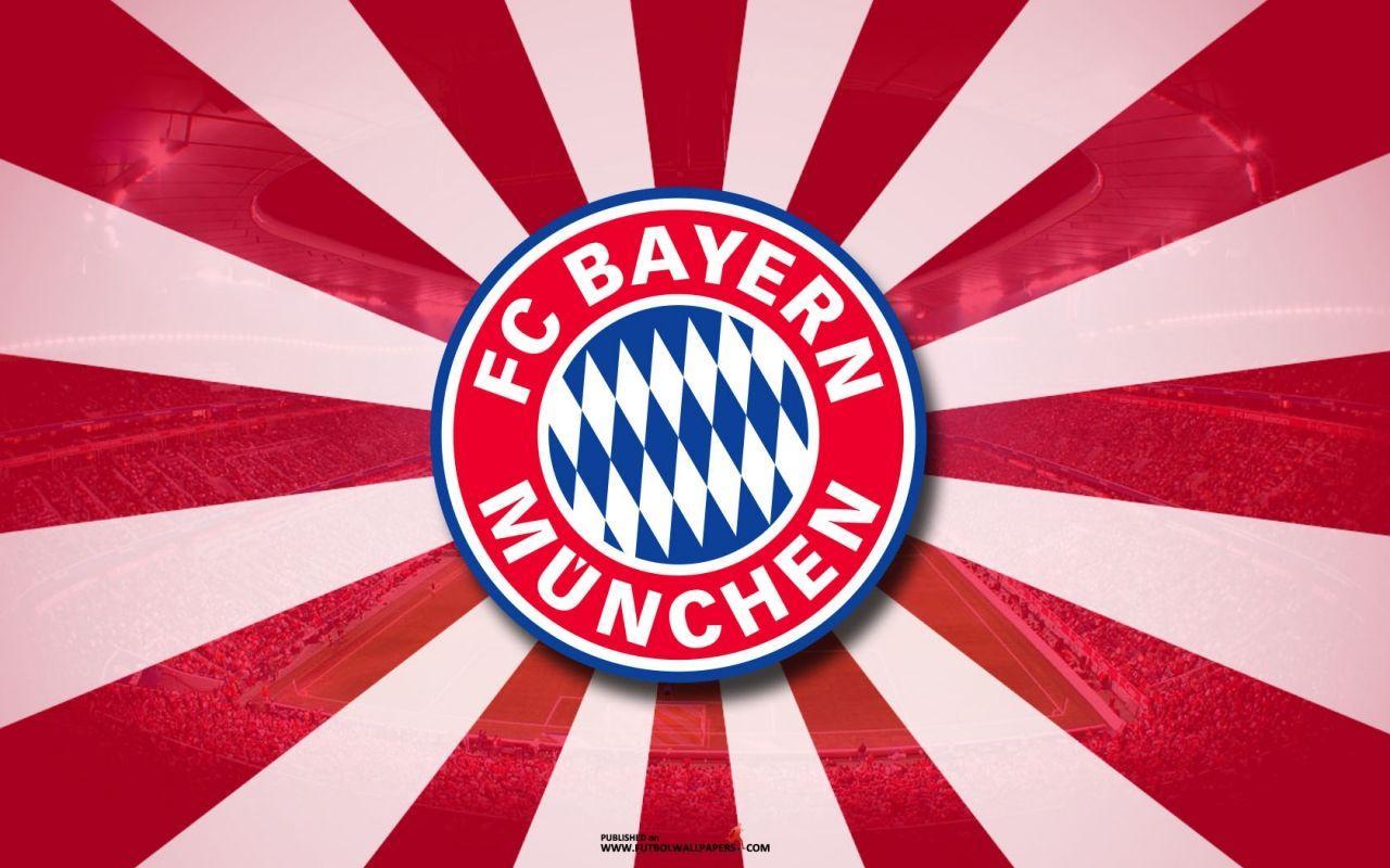 Fc Bayern Munich 2018 Wallpapers Wallpaper Cave