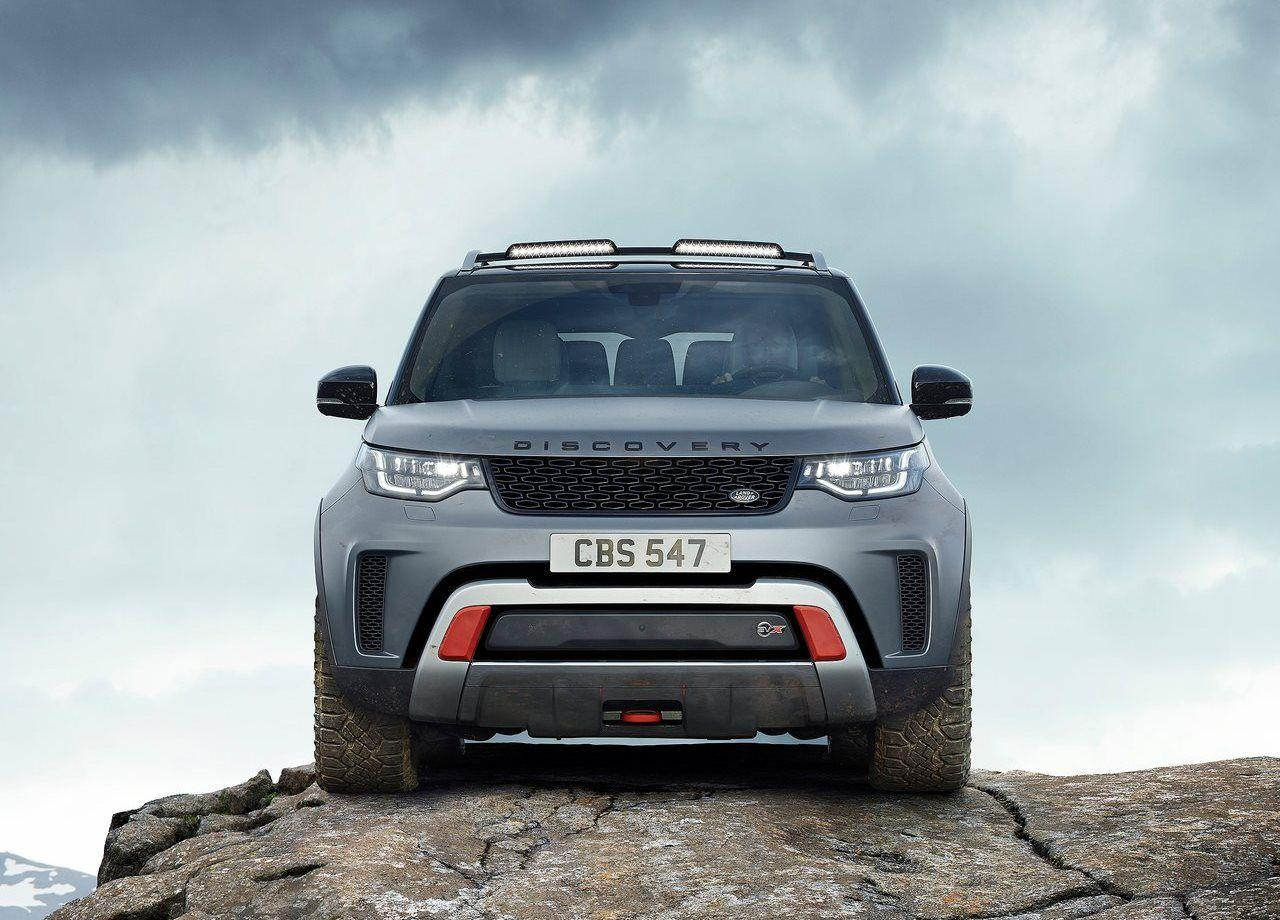 Wallpapers 2018 Land Rover Discovery SVX_02 – AutoReleaseDatez