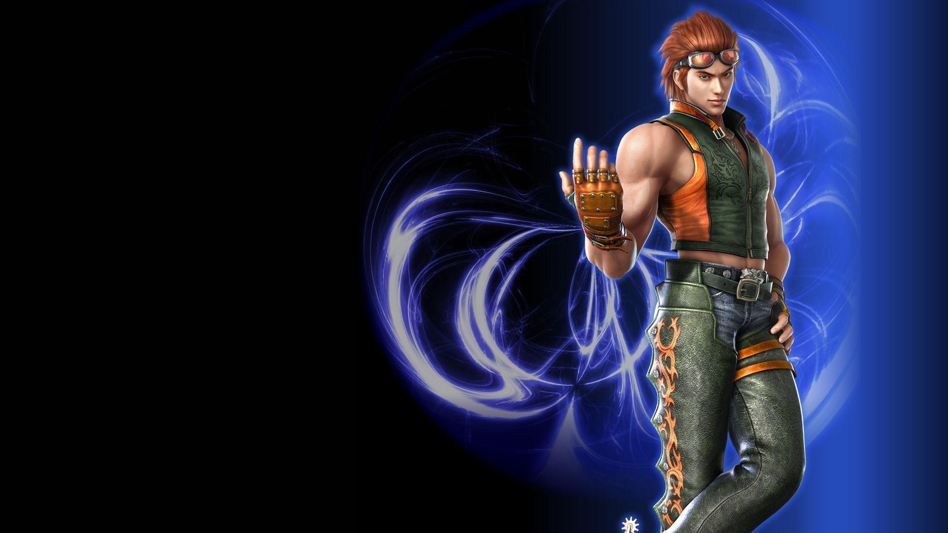 Tekken 7 HD Wallpapers - Wallpaper Cave