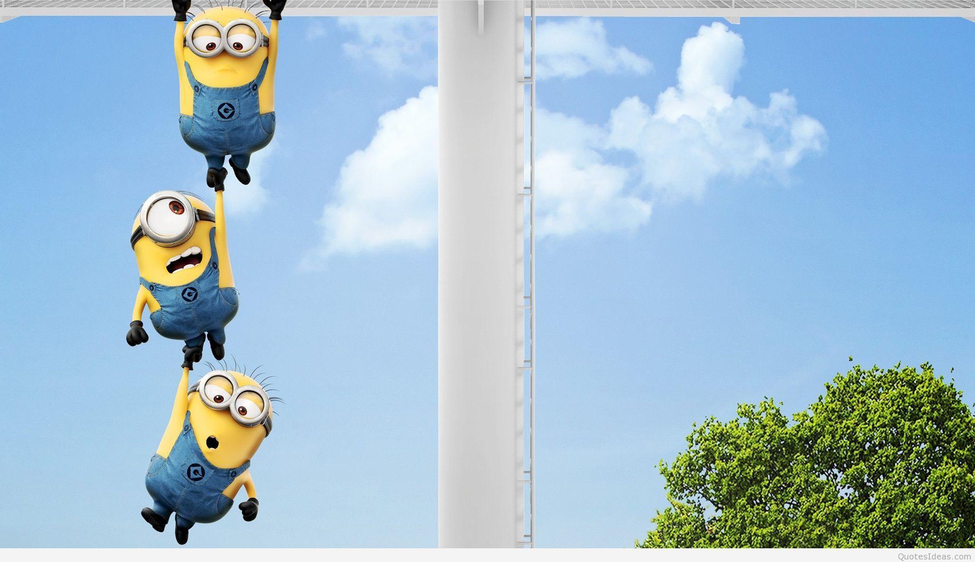 Unduh 1000 Wallpaper Android Minion