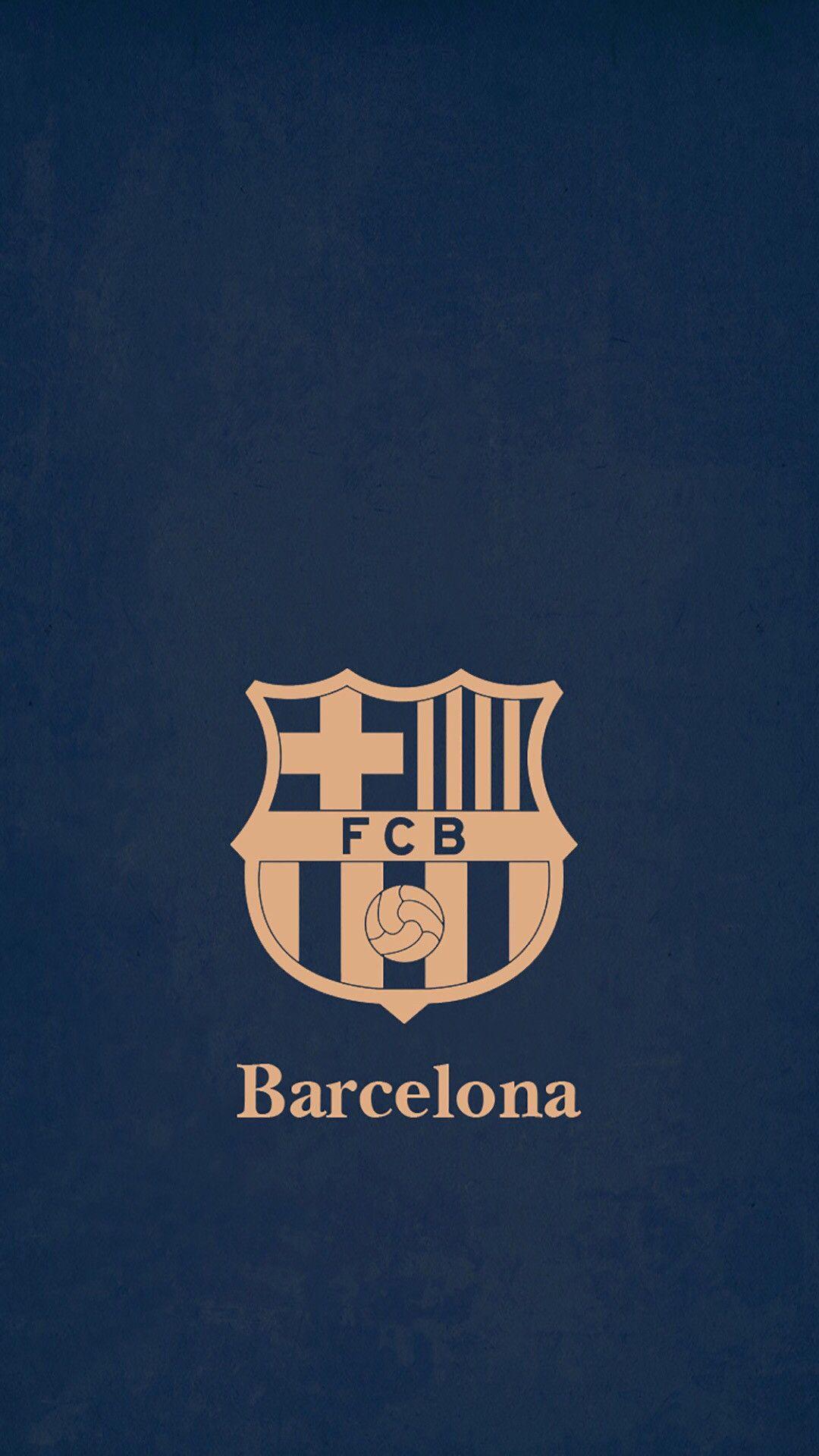 Fc Barcelona 4k Iphone Wallpapers Wallpaper Cave