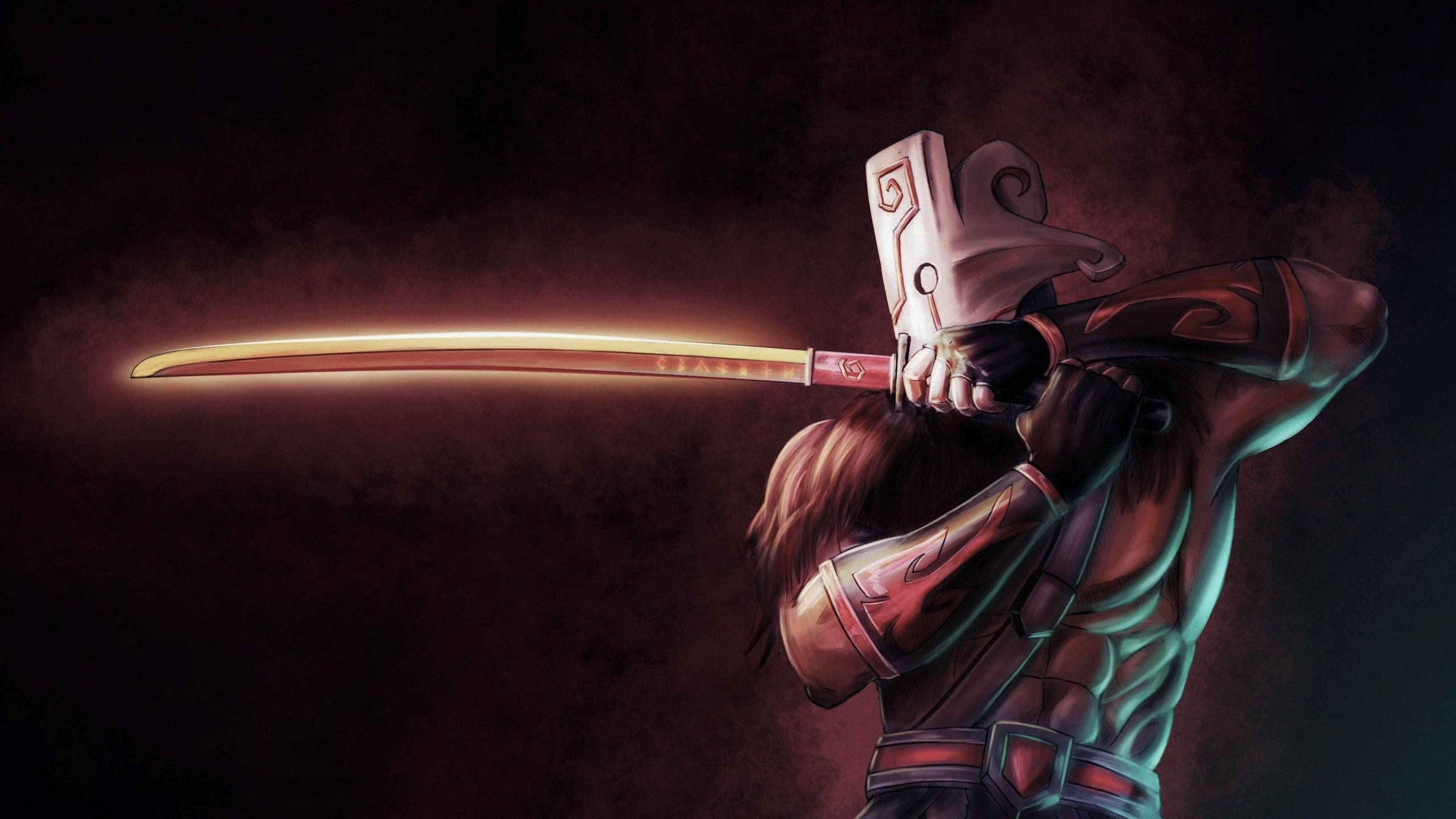 Juggernaut Dota 2, HD Games, 4k Wallpapers, Images, Backgrounds ...