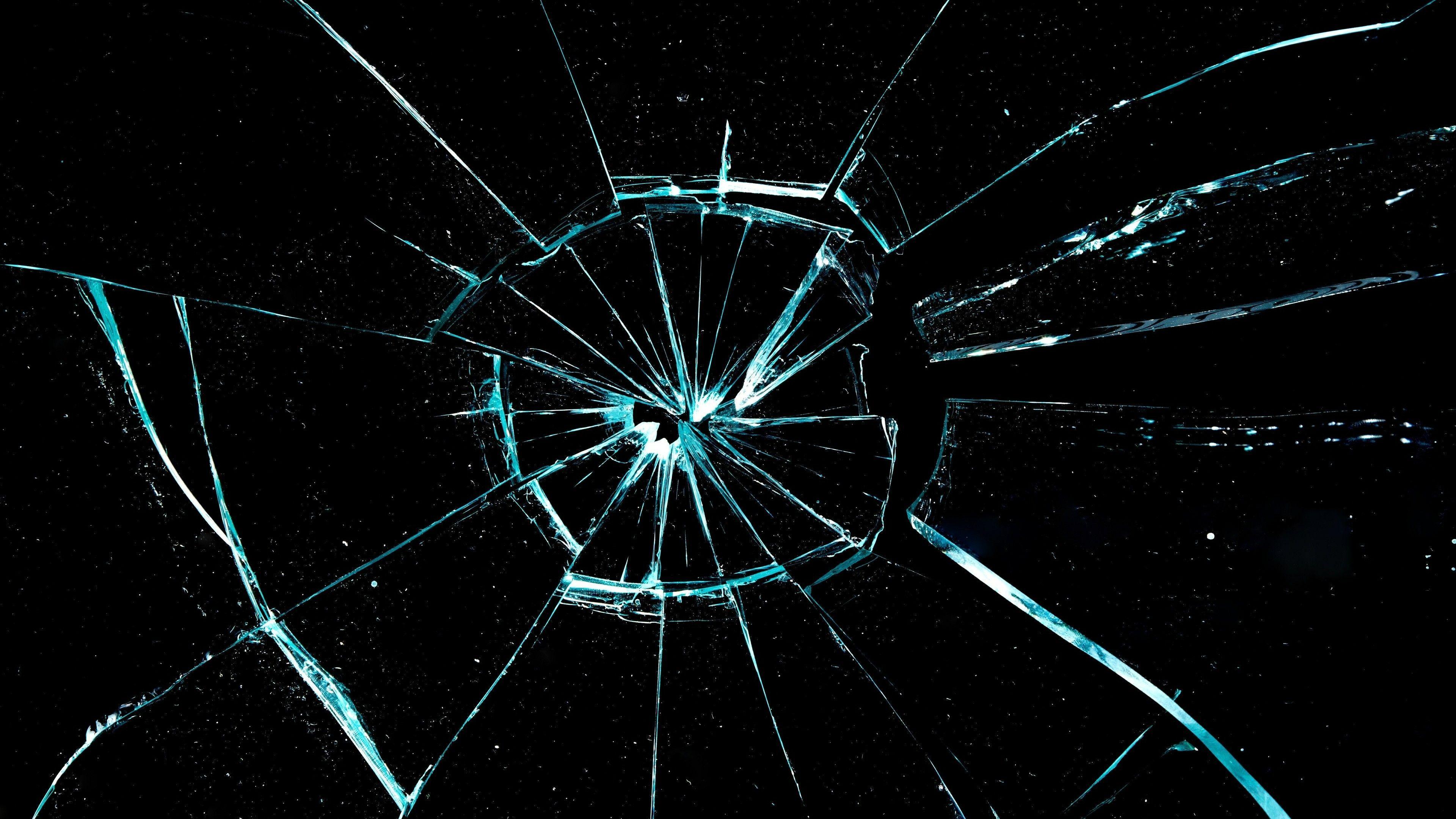 HD Broken Glass Wallpapers - Wallpaper Cave