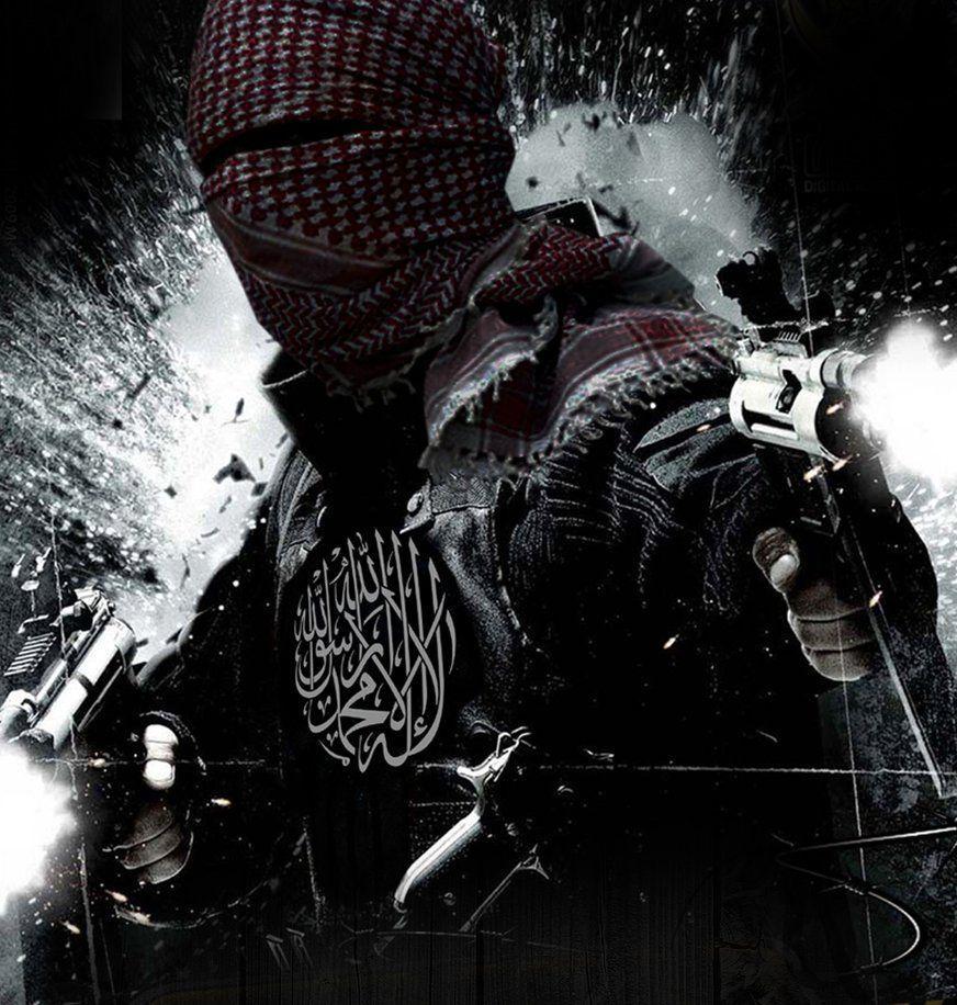 HD Islamic Jihad Wallpapers