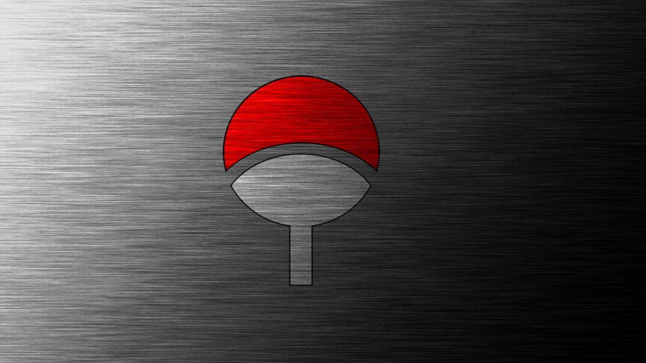 Uchiha Clan Logo Wallpapers Wallpaper Cave