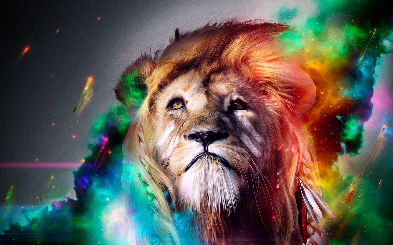 Wallpaper For Pc Lion