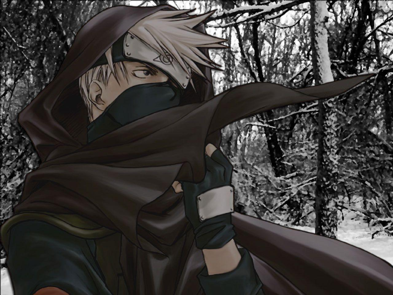 83 Entries In Kakashi Wallpapers HD Group