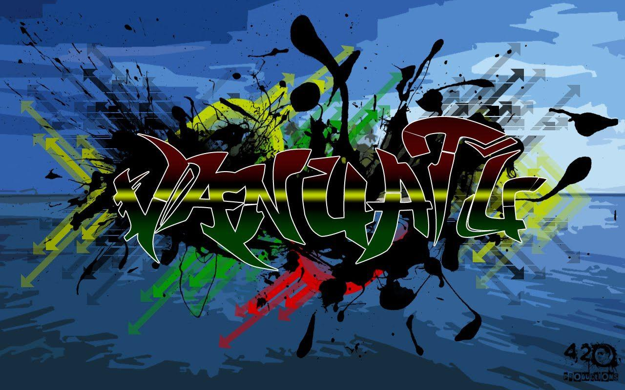Rasta Graffiti Backgrounds - Wallpaper Cave