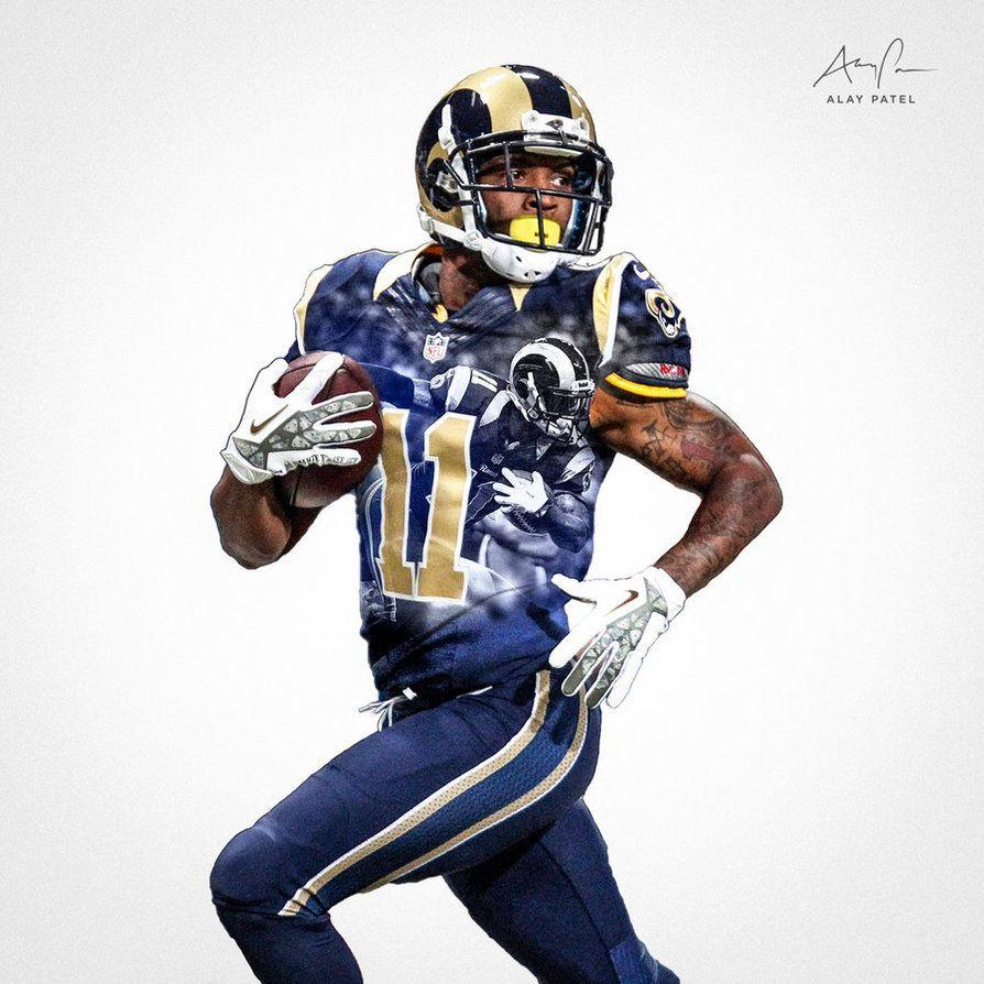 Tavon Austin Wallpapers Wallpaper Cave