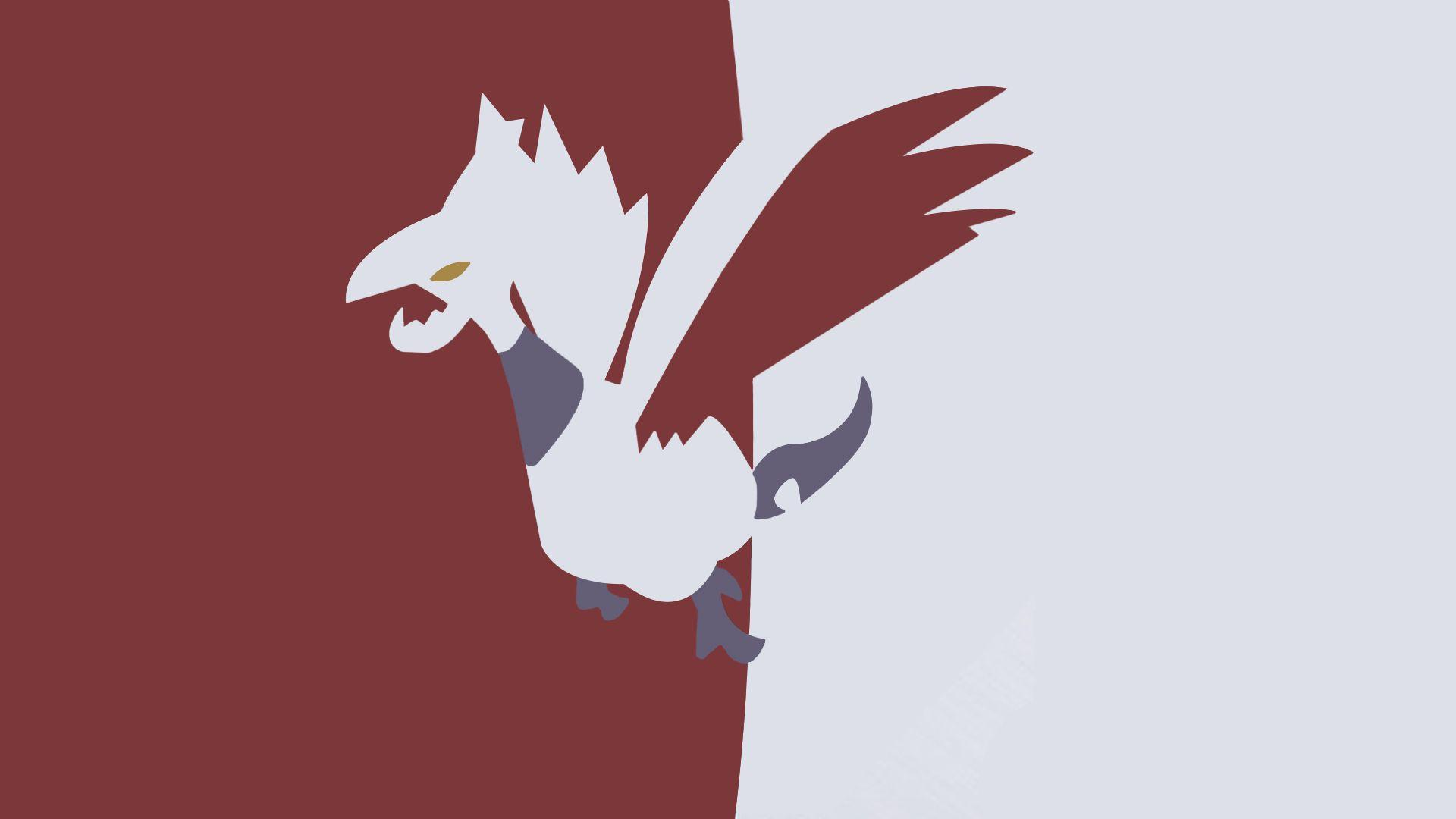Modern backgrounds image of Skarmory