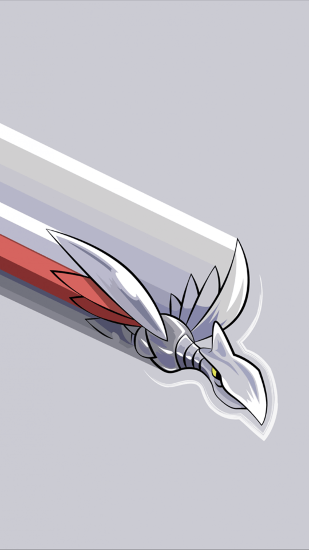 Download Skarmory 1080 x 1920 Wallpapers