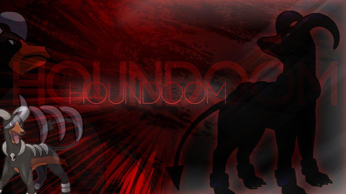 Houndoom Wallpapers by Kniye
