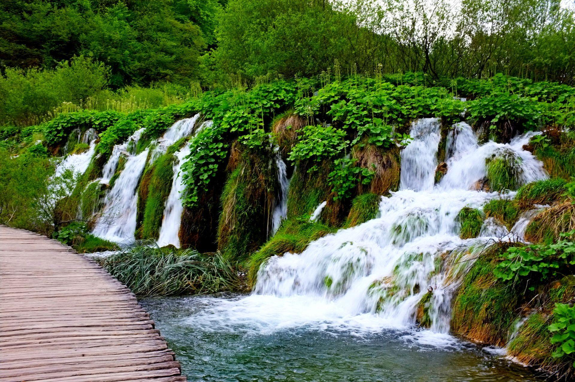 Plitvice Lake National Park Wallpapers 25823