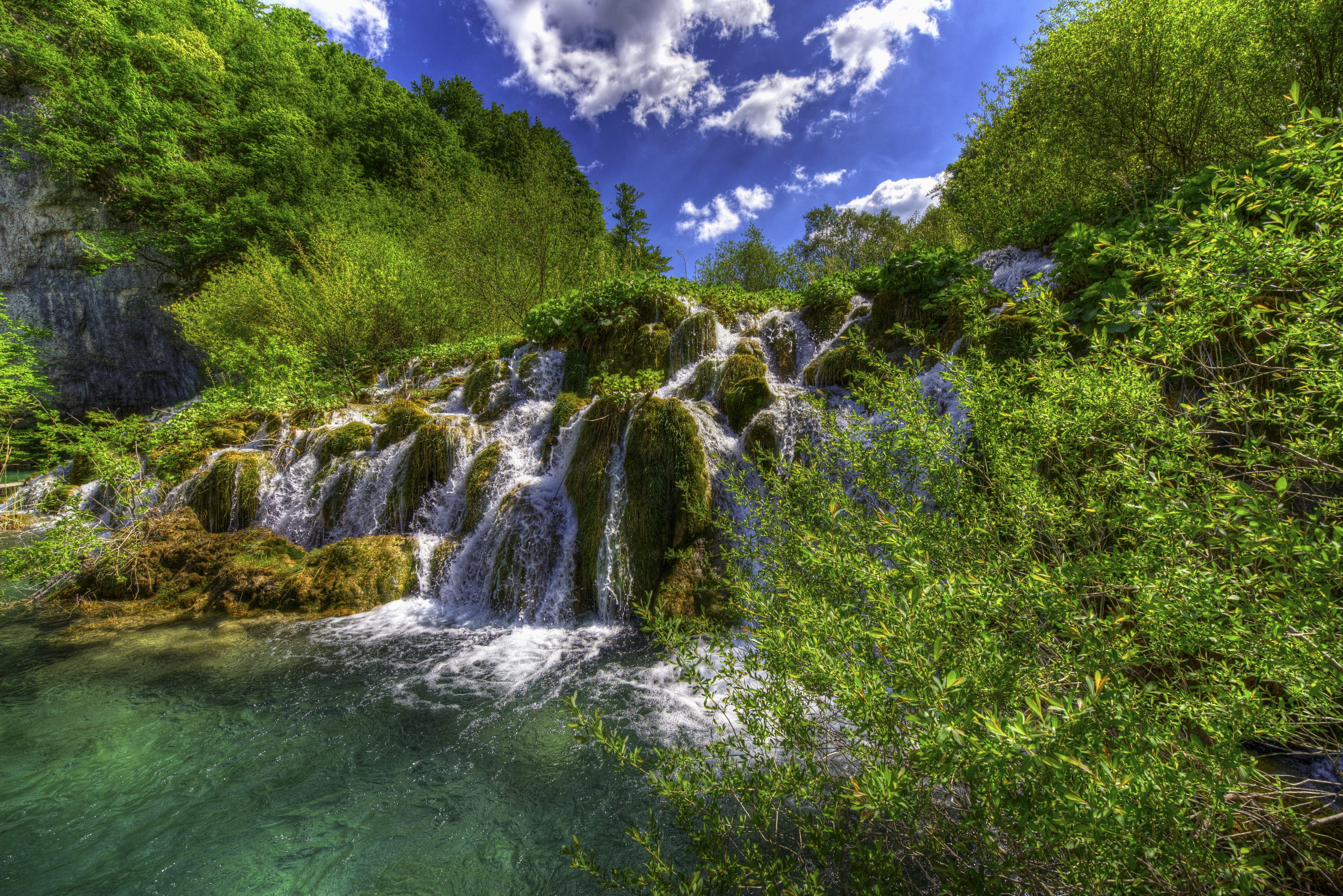 13 Plitvice Lake National Park HD Wallpapers