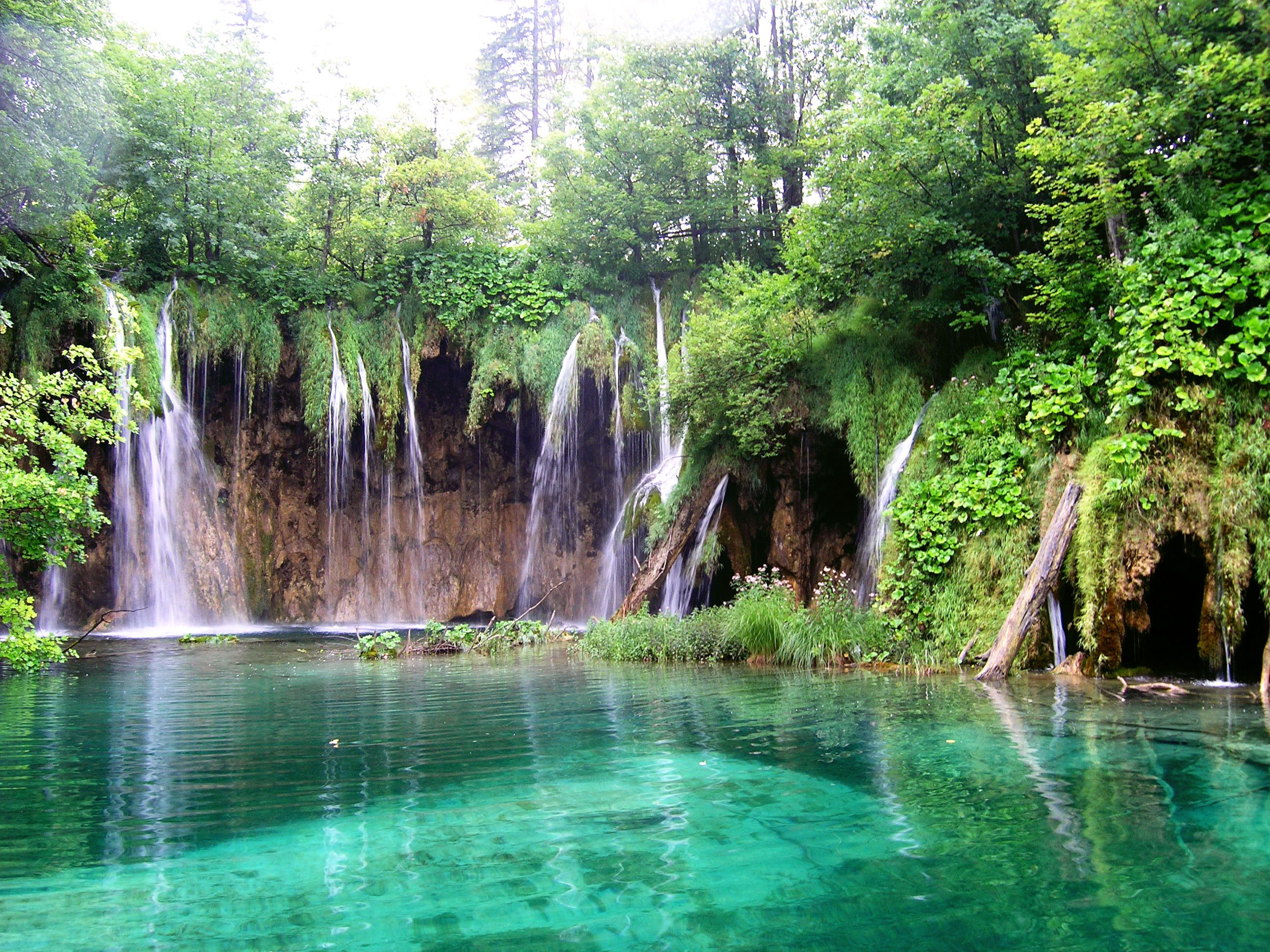 Plitvice Lake wallpapers, Earth, HQ Plitvice Lake pictures