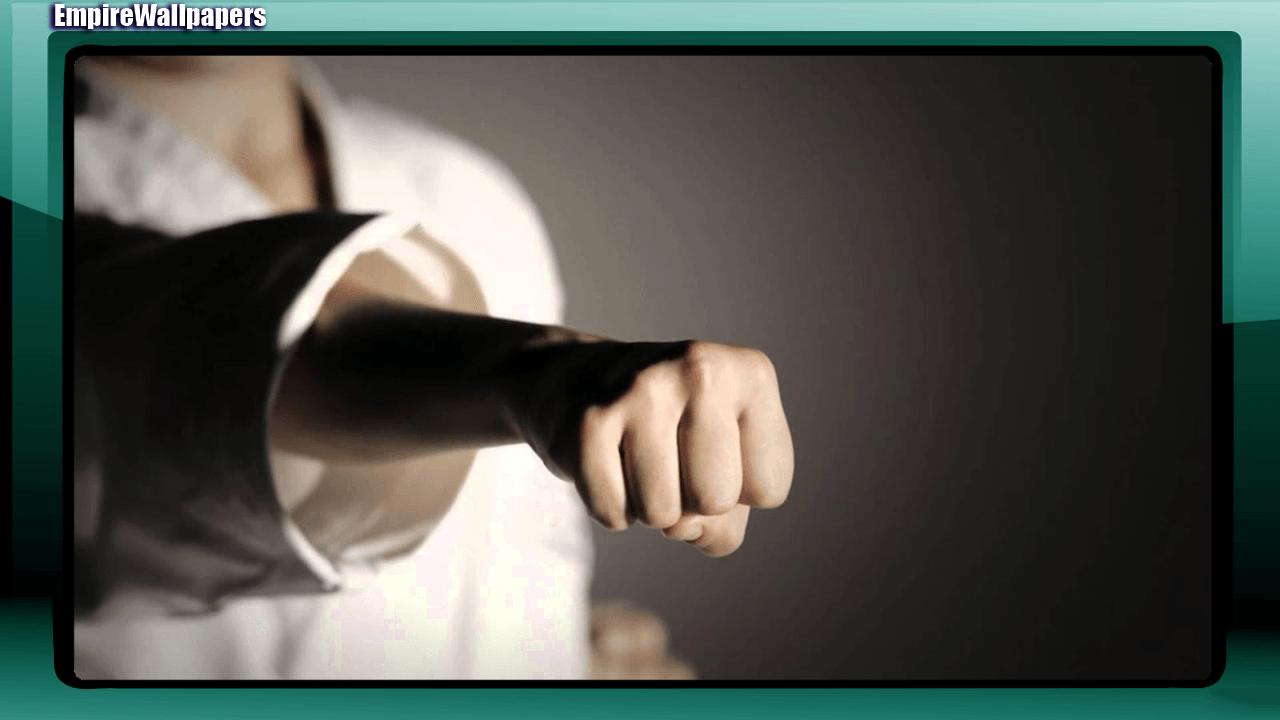 karate kyokushin wallpapers - wallpaper cave