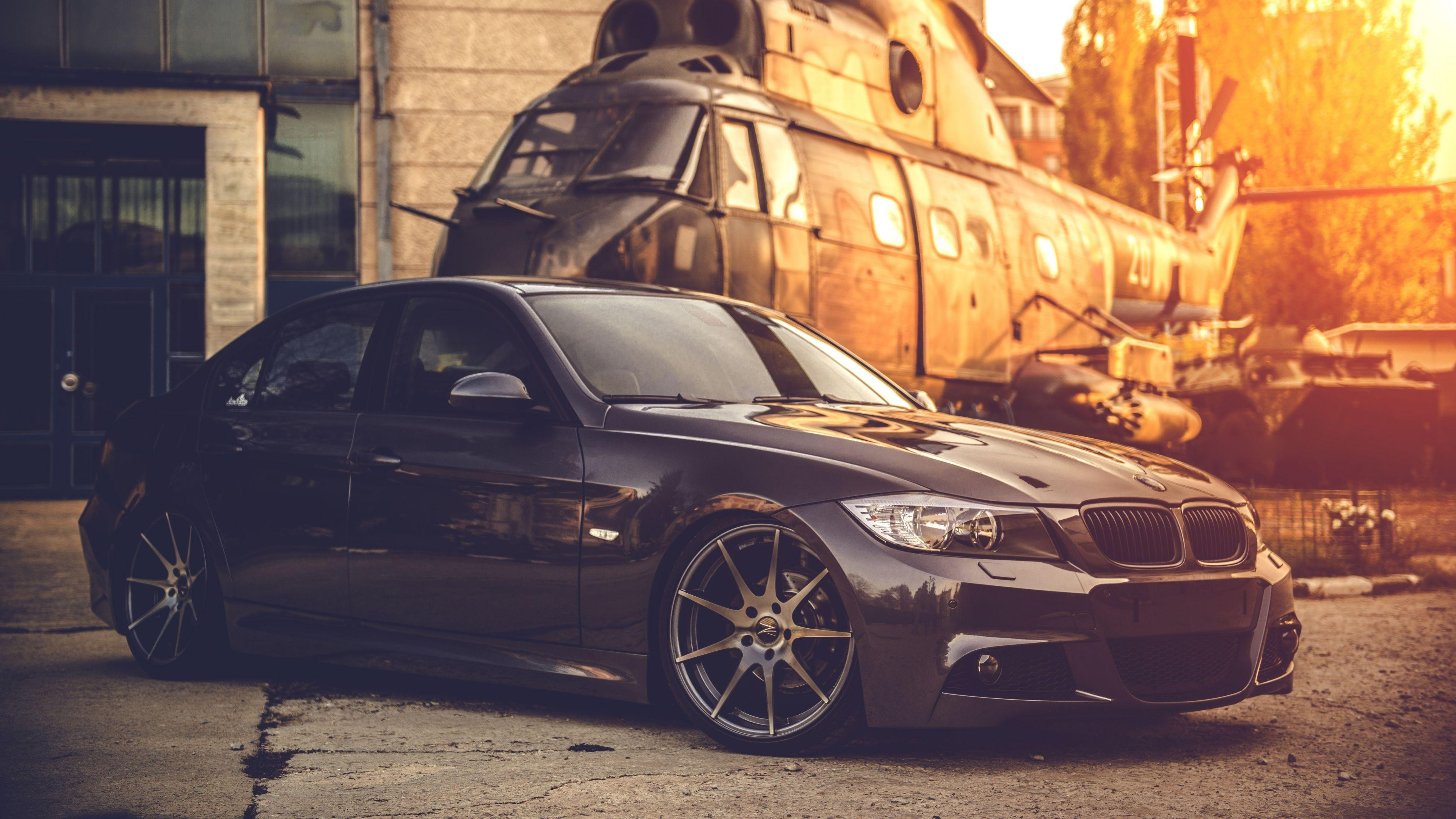 Bmw Full Hd Wallpapers Wallpaper Cave