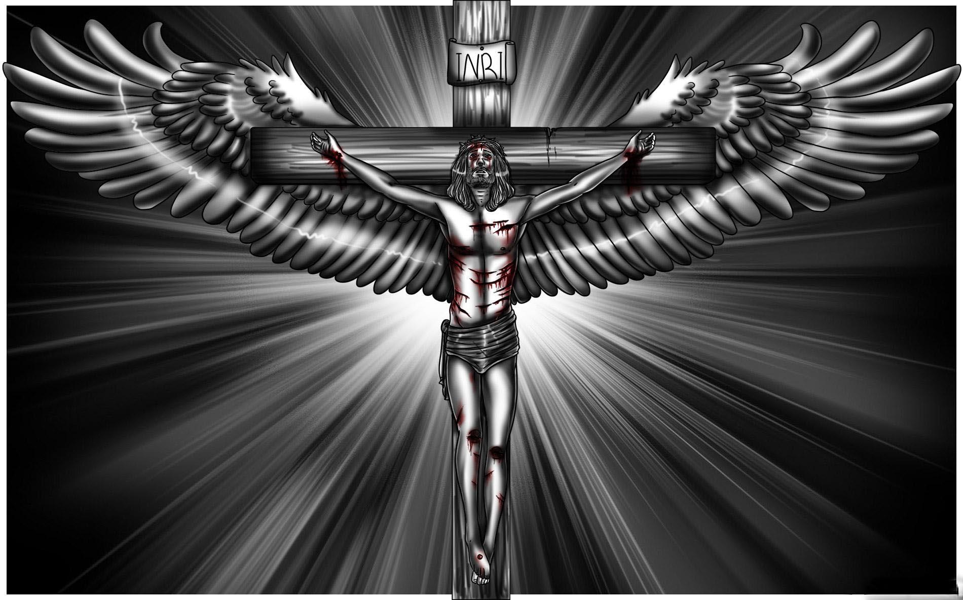 Jesus Cross HD Wallpapers 1080p - Wallpaper Cave