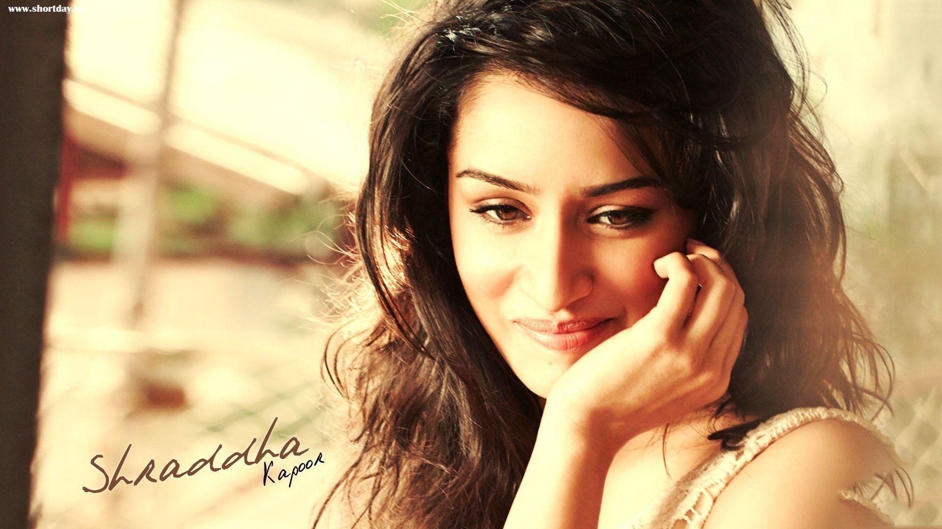Shraddha Kapoor Full HD 1080p Wallpapers Images Pics Photos ... Download