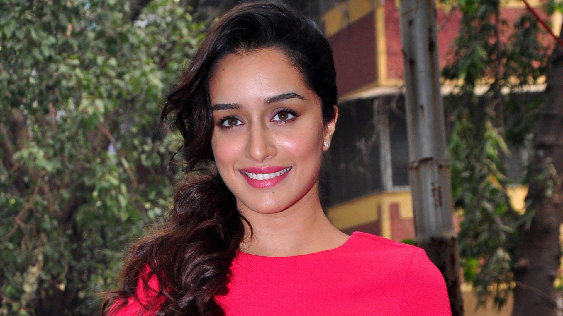 Shraddha Kapoor Full Hd Wallpapers Wallpaper Cave