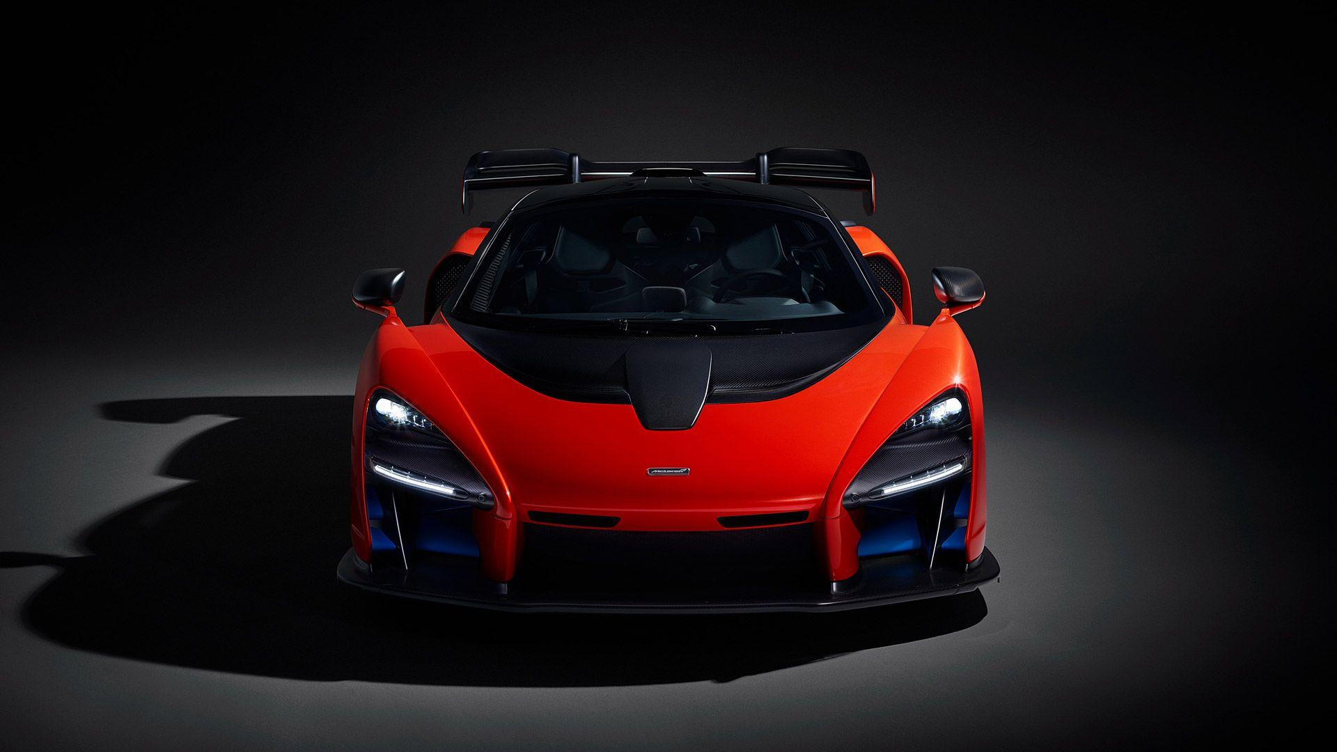 2019 McLaren Senna Wallpapers & HD Images - WSupercars