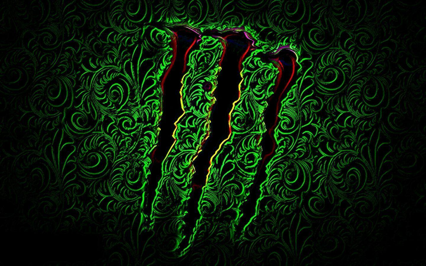 Monster Energy Mobile Wallpapers
