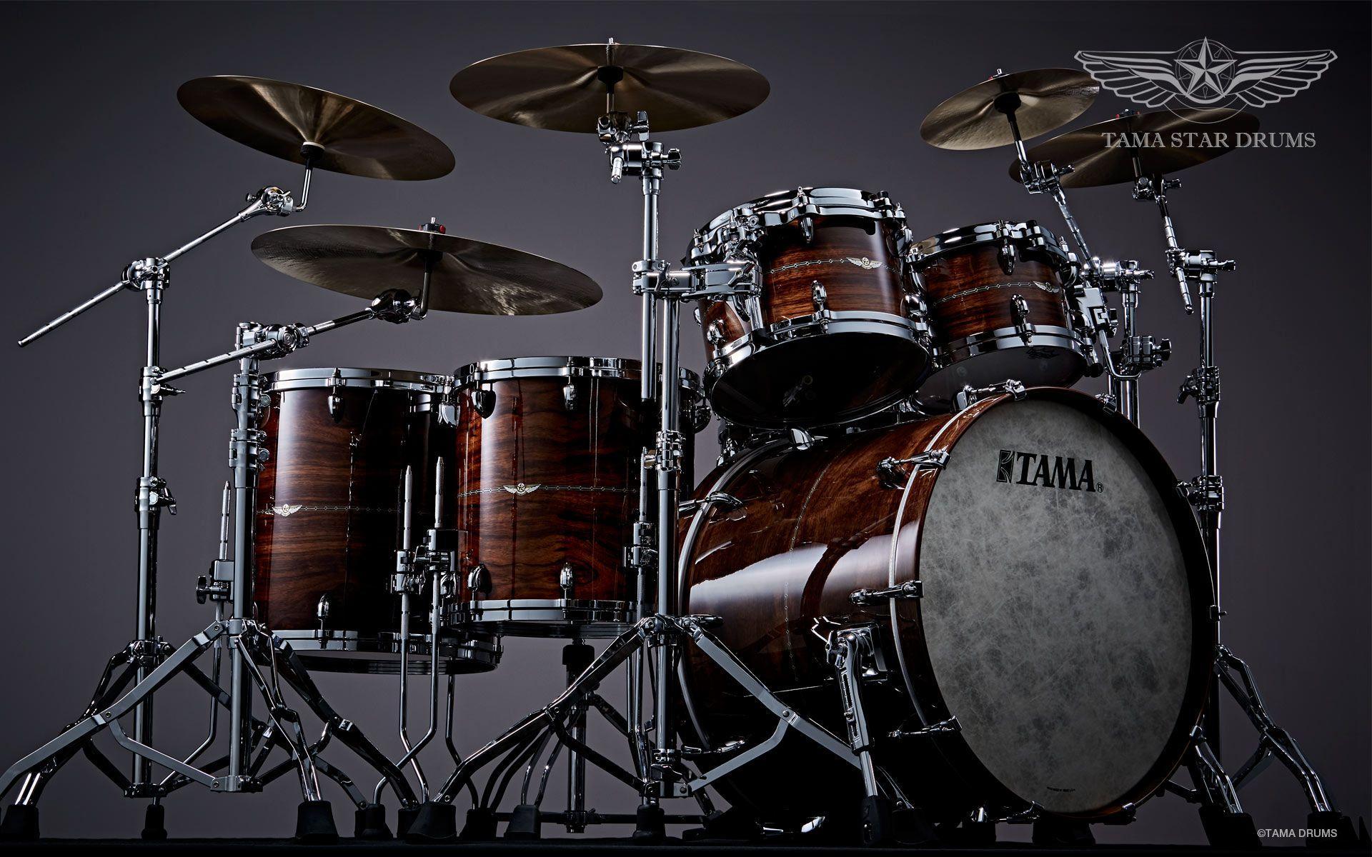 Drums Wallpapers: Drums Wallpapers Tama