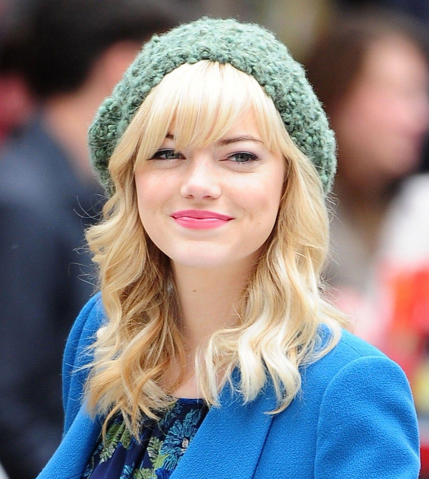 Emma Stone Wallpapers HD / Desktop and Mobile Backgrounds