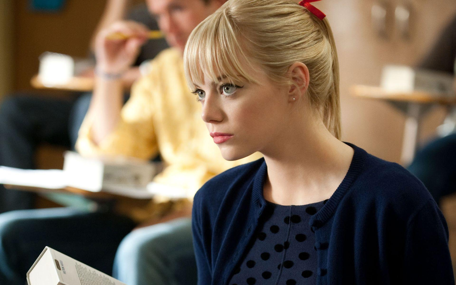 Emma Stone HD Wallpapers | Backgrounds