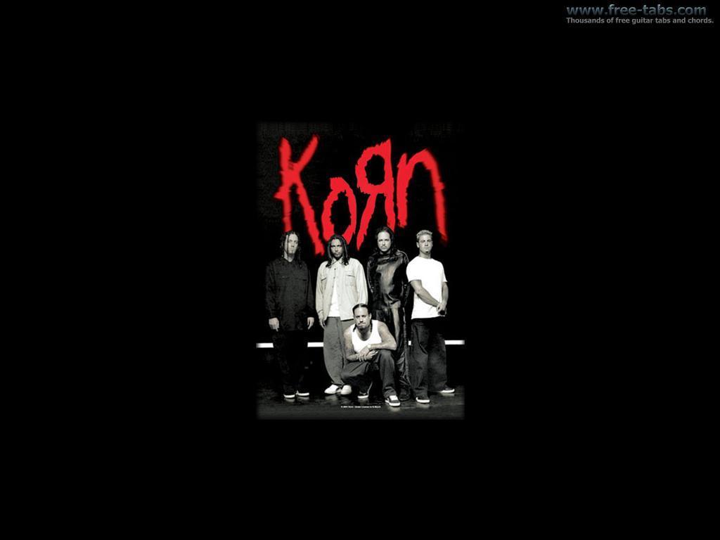 Korn Wallpapers Wallpaper Cave