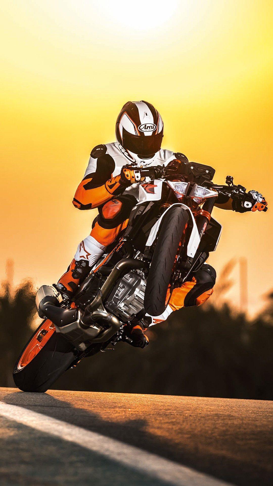 Duke Bike Stunts Wallpapers HD ...