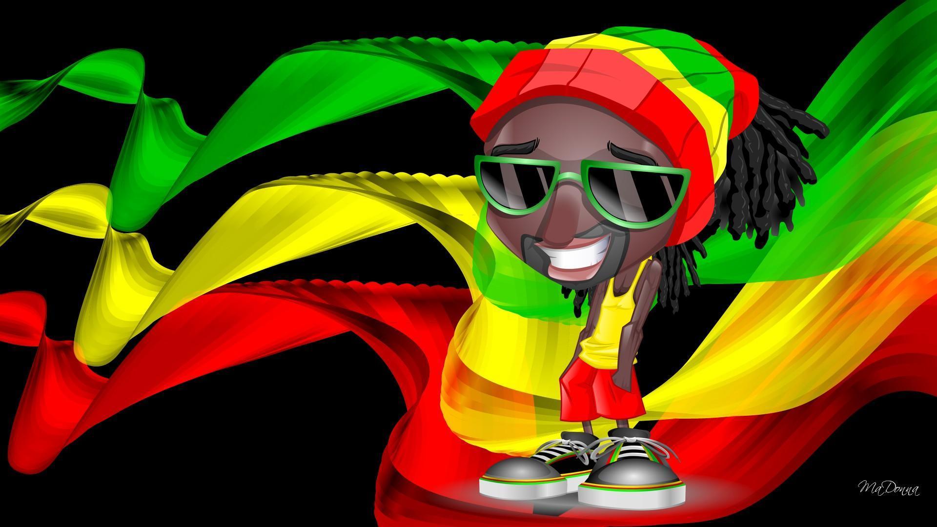 Wallpapers Reggae Rasta - Wallpaper Cave