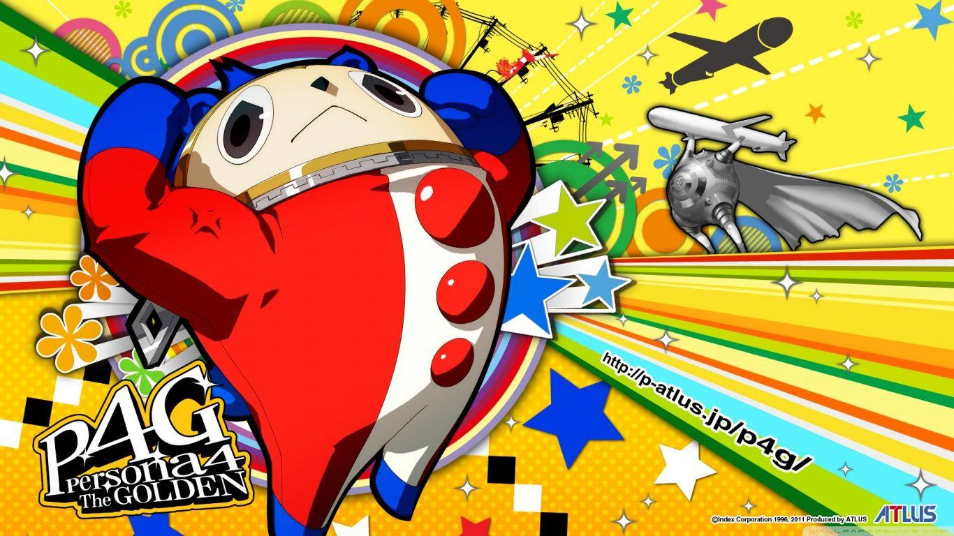 Persona 4 ❤ 4K HD Desktop Wallpapers for 4K Ultra HD TV • Tablet