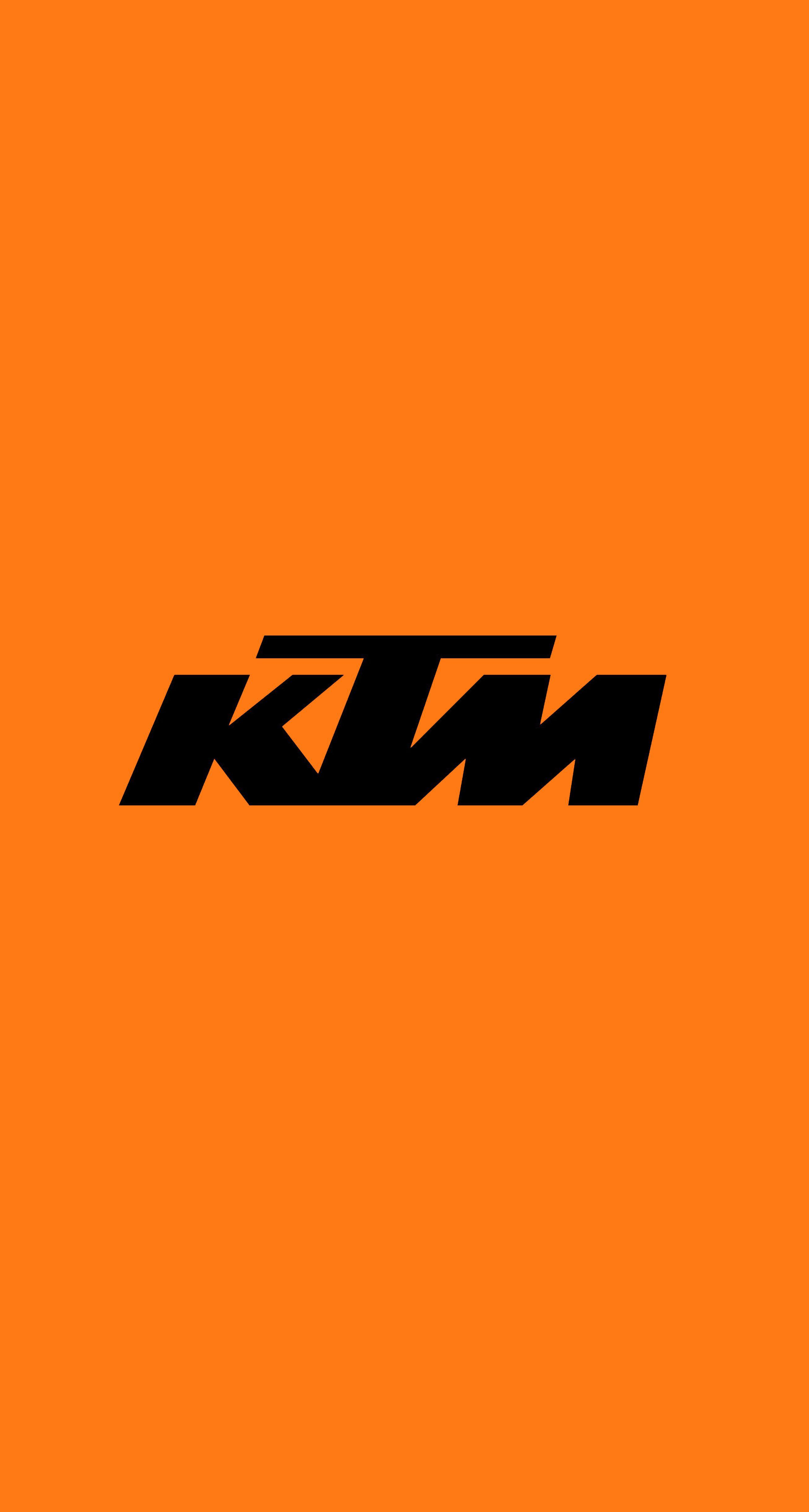 KTM Logo Wallpapers