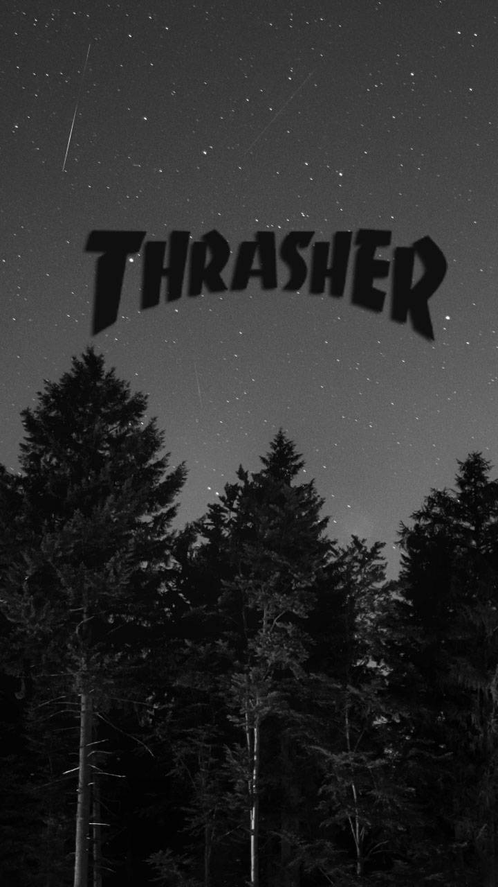 Thrasher Wallpapers - Wallpaper Cave