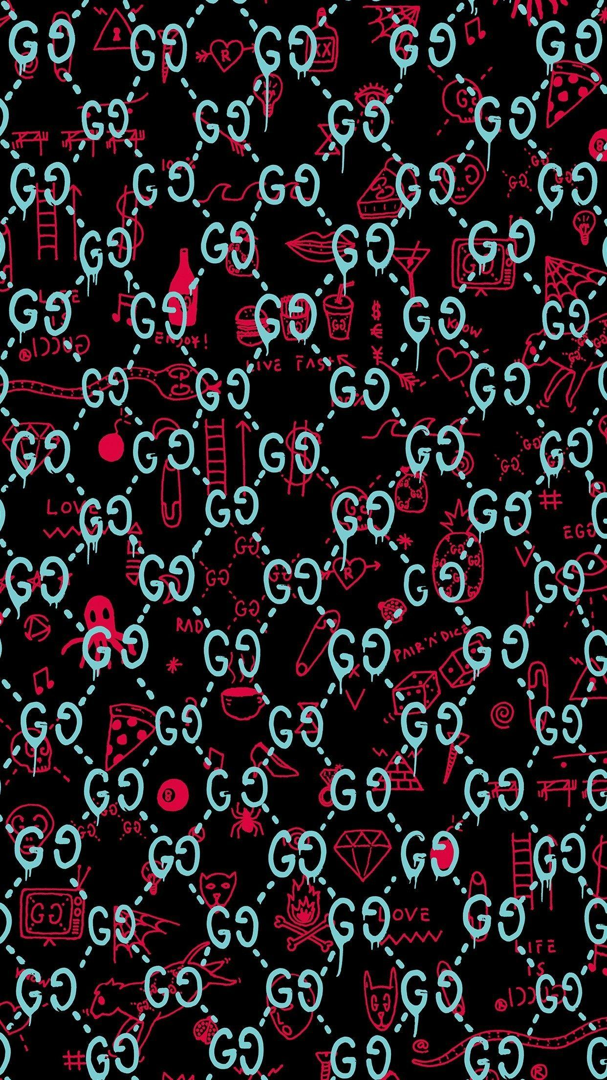 Thrasher Wallpaper Pink Labzada