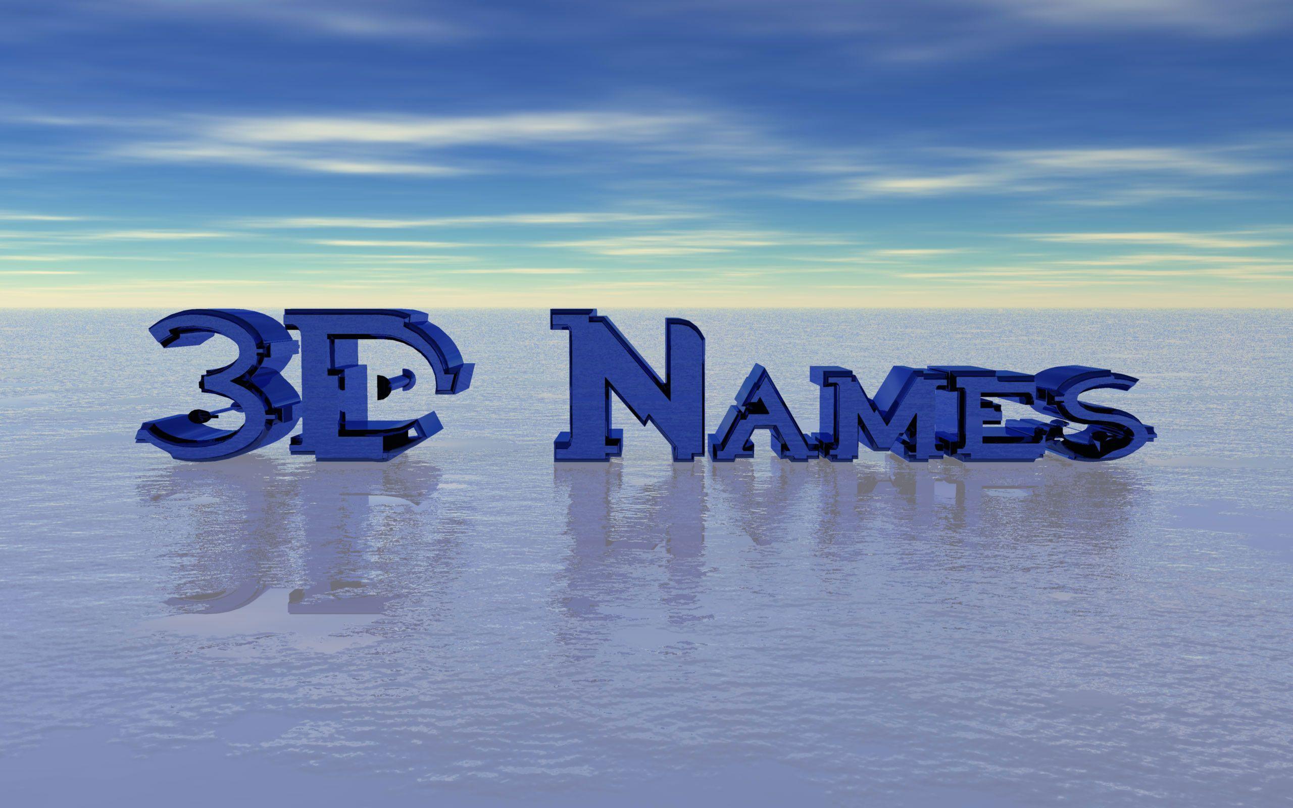 R.M 3D NAME WALLPAPER - Wallpaper Cave