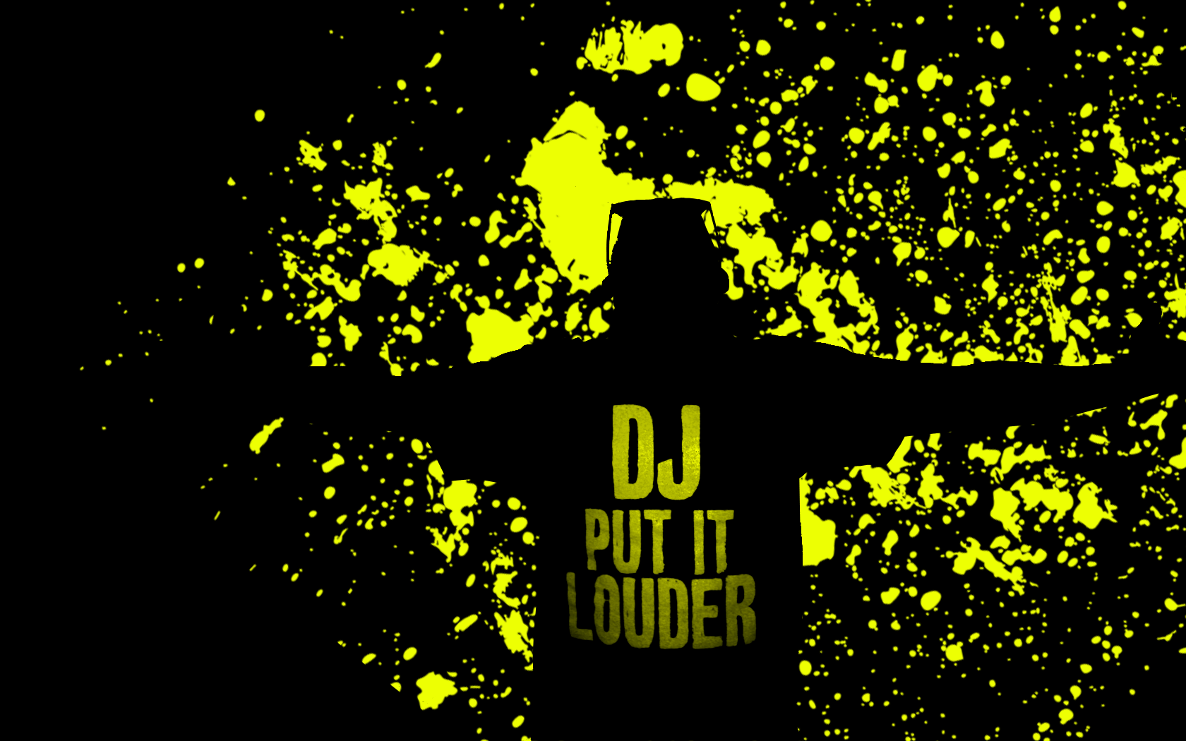 Dj Logo Hd Backgrounds Wallpaper Cave