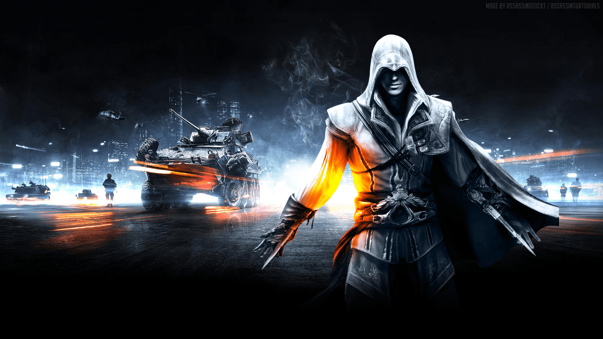 PC Wallpapers HD