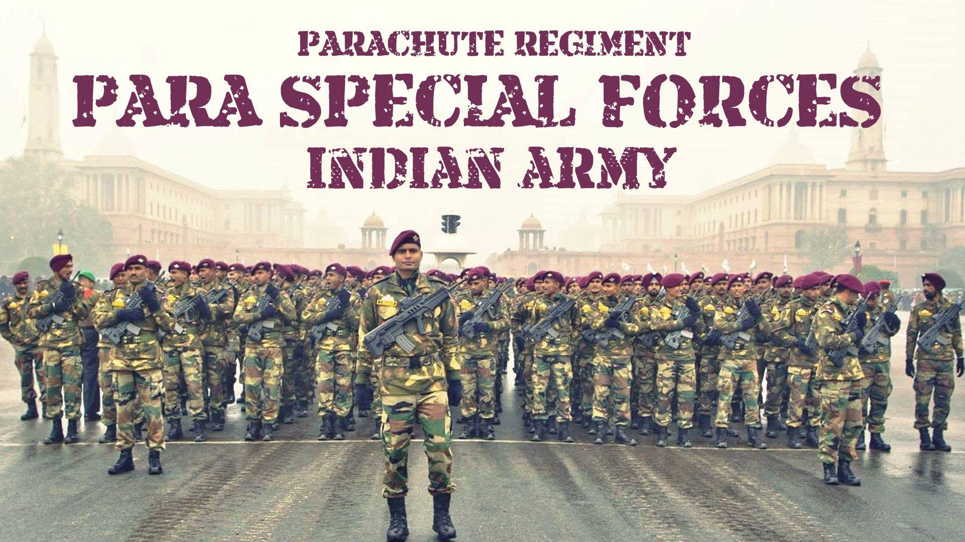 Indian Army Wallpapers HD