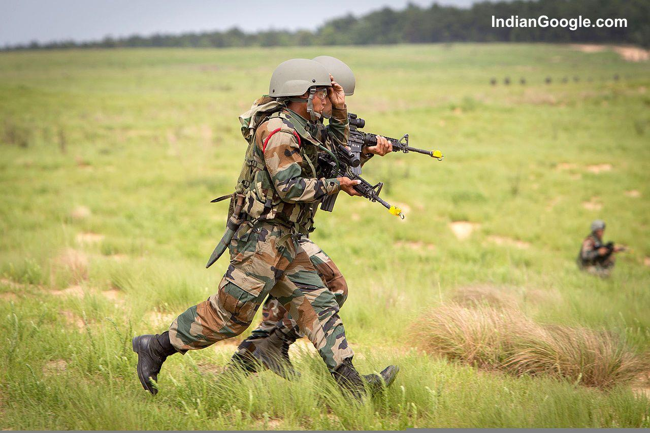 Indian Army Wallpaper Hd Photos