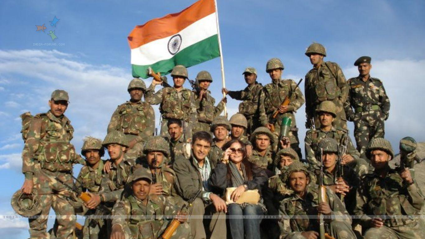 Download Indian Army Wallpapers Hd Free Download Gallery