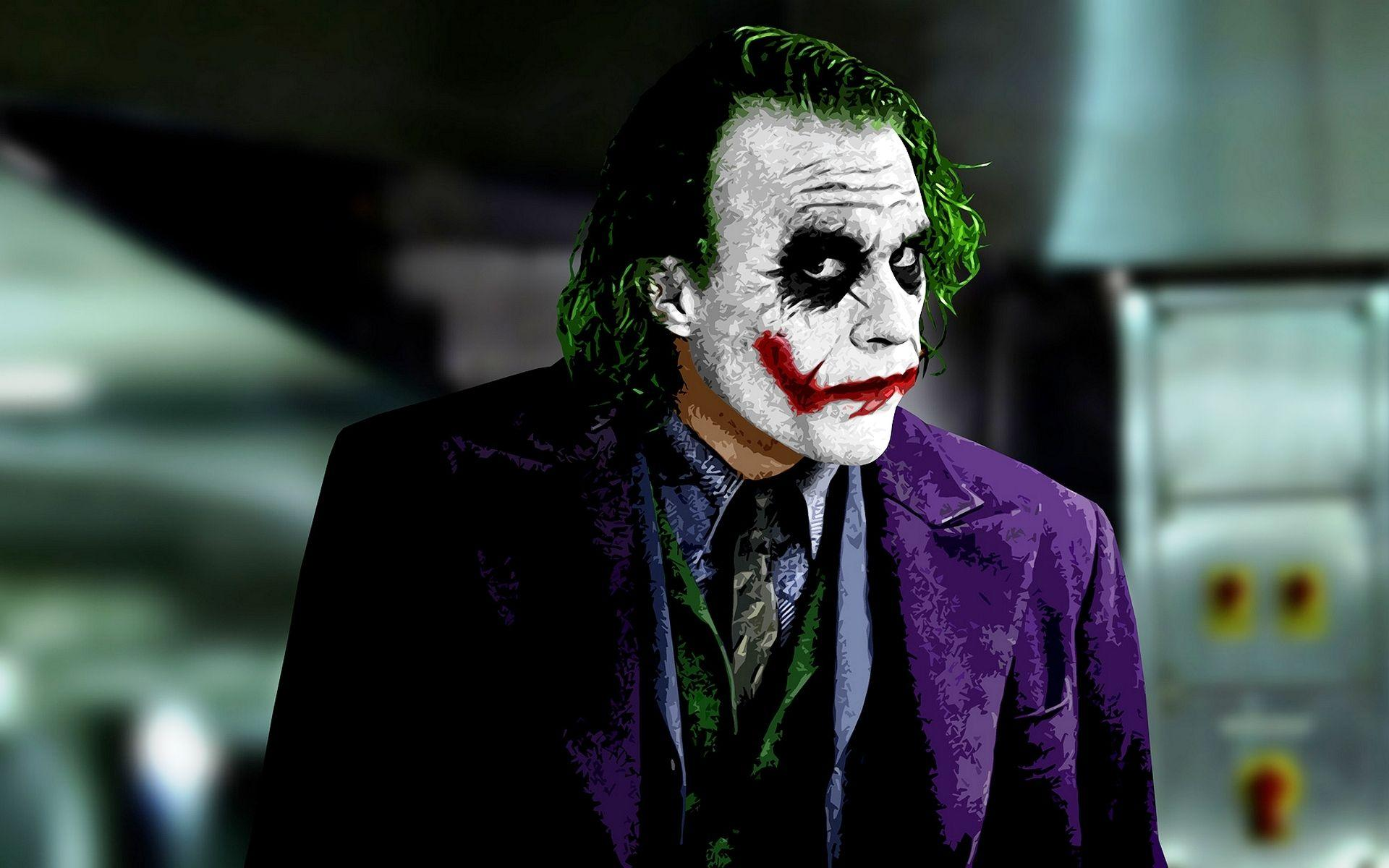 The Joker Wallpapers, Pictures, Image
